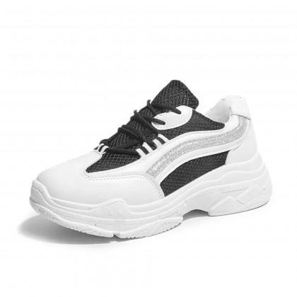 HEUS Radix Sneakers (Ready Stock)