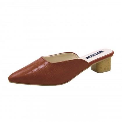 HEUS Cassey Heels (Ready Stock)