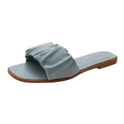 HEUS Castel Sandals (Ready Stock)